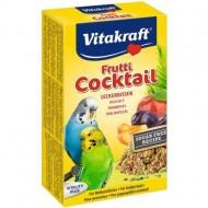 Hrana pentru pasari, Vitakraft, Cocktail Perus cu Fructe, 200 g