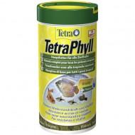 Hrana pentru pesti acvariu, Tetra, Phyll Flakes, 100ml