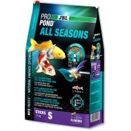 Hrana pentru pesti iaz, JBL ProPond All Seasons S, 4,3 kg