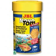 Hrana pentru pesti, JBL, NovoTom Artemia 100 ml