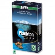 Hrana pentru pesti, JBL PlanktonPur S5, 8 plicuri x 5g