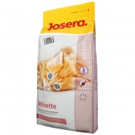 Hrana pentru pisici Josera Minette, 10 Kg