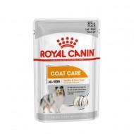 Hrana umeda pentru caini, Royal Canin, Coat Care, 85G