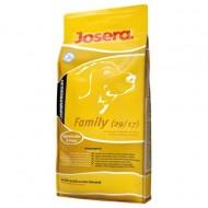 Hrana uscata pentru caini, Josera, Family, 15kg