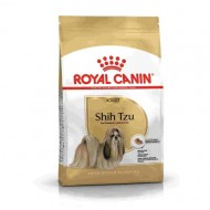 Hrana uscata pentru caini, Royal Canin, Shih Tzu Adult, 3 Kg