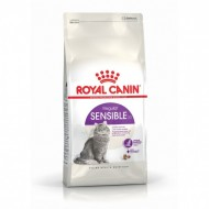 Hrana uscata pentru pisici, Royal Canin Sensible, 15 Kg