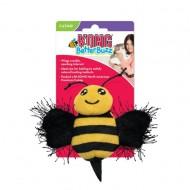 Jucarie pisica, Kong, Albina Better Buzz Bee, CA448E