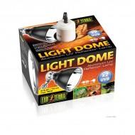 Lampa pentru terariu, Exo Terra, Dome Light, S, 14 CM, PT2055