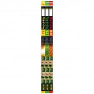 Neon terariu, Hagen, Repti Glo 2.0 15 W 44 CM T8 PT2150