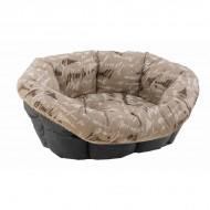 Pernita pentru caine, Ferplast, Sofa 10 CIties