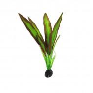 Plante plastic acvariu, Resun, Matase Amazon Brown, 30 CM