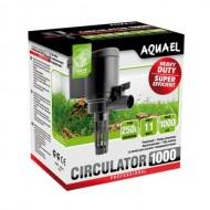 Pompa apa pentru acvariu, Aquael, Circulator 1000