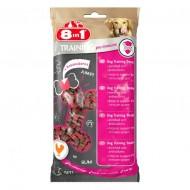 Recompensa pentru caini, 8in1 Training Pro Immune, 100 g