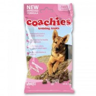 Recompense caini The Company of Animals Coachies Puppy 75 G