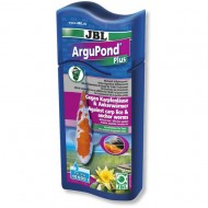 Tatrament pesti iaz, JBL ArguPond  Plus, 500 ml