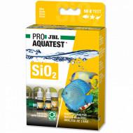 Test apa pentru acvariu, JBL ProAquaTest SiO2 Silicate