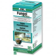Tratament pentru pesti, JBL, Fungol Plus, 250