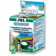 Tratament pesti acvariu, JBL Desinfekt