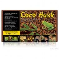 Asternut reptile, Exo Terra, Coco Husk 7 L, PT2775
