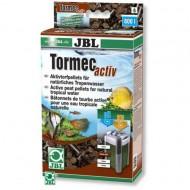 Material filtrant, JBL, Tormec Activated Peat Granulate