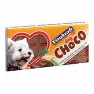 Recompensa pentru caini, Vitakraft, Ciocolata, 100 G