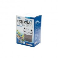 External Filter - All in One, ISTA I-151