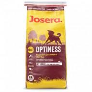 Hrana uscata pentru caini, Josera, Optiness, 15kg