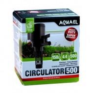 Pompa apa pentru acvariu, Aquael, Circulator 500