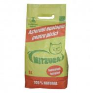 Nisip pentru pisici, Mitzura, 5 L