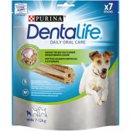 Recompense pentru caini, Purina Dentalife Small, 115g