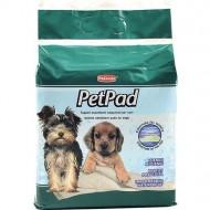 Covorase absorbante educationale pentru caini, Padovan Pet Pad, 60 x 60 CM, 10 Buc