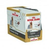 Hrana pentru caini, Royal Canin, Yorkshire Terrier 12X85G