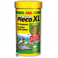 Hrana pentru pesti, JBL NovoPleco XL, 250 ml