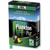 Hrana pentru pesti, JBL PlanktonPur M2, 8plicuri x2g