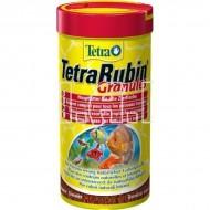 Hrana pentru pesti, Tetra, Rubin Granulat, 250 ML