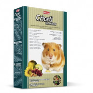 Hrana pentru rozatoare, Padovan Grandmix Hamster, 400 G