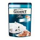 Hrana umeda pisica Gourmet Perle Duo Peste Oceanic, Ton 85G