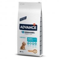 Hrana uscata pentru caini, Advance, Medium Puppy Protect, 12 Kg