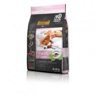 Hrana uscata pentru caini, Belcando, Finest Grain Free, 4 Kg