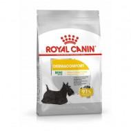 Hrana uscata pentru caini, Royal Canin, Mini Dermaconfort, 3 Kg