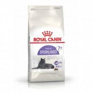 Hrana uscata pentru pisici, Royal Canin, Sterilised +7, 1.5 Kg