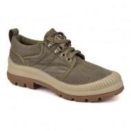 Pantofi sport, Aigle, B.Sahara, Kaki