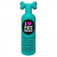 Sampon pentru caine, Pet Head, Puppy Fun, 475 ml