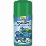 Solutie contra algelor pentru iaz, Tetra Pond AquaSafe, 250ml