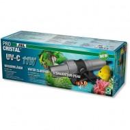 Sterilizator pentru acvariu, JBL, ProCristal UV-C 11 W
