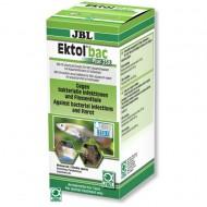 Tratament pentru pesti, JBL Ektol bac Plus, 250/ 200ml pentru 500 l  RO