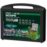 Trusa teste apa pentru acvarii, JBL ProAquaTest Lab ProScape