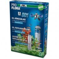 Sistem CO2 pentru acvariu, JBL ProFlora u501