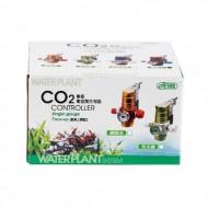 CO2 Controller, ISTA I-643-2, Verde