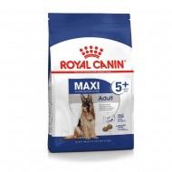 Hrana uscata pentru caini, Royal Canin, Maxi Adult 5+ (caini peste 5 ani), 15 Kg